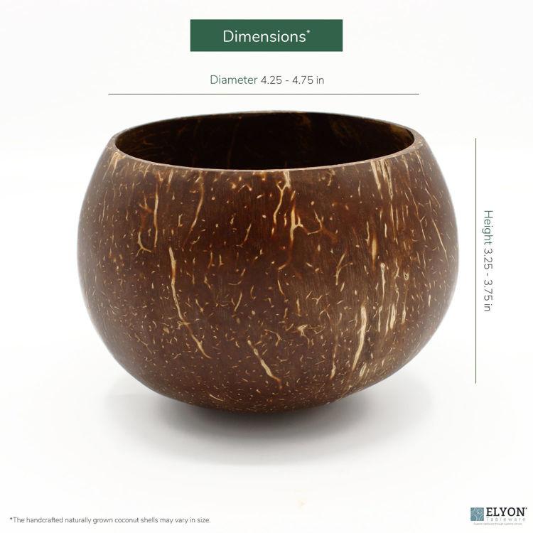 Large bowl size