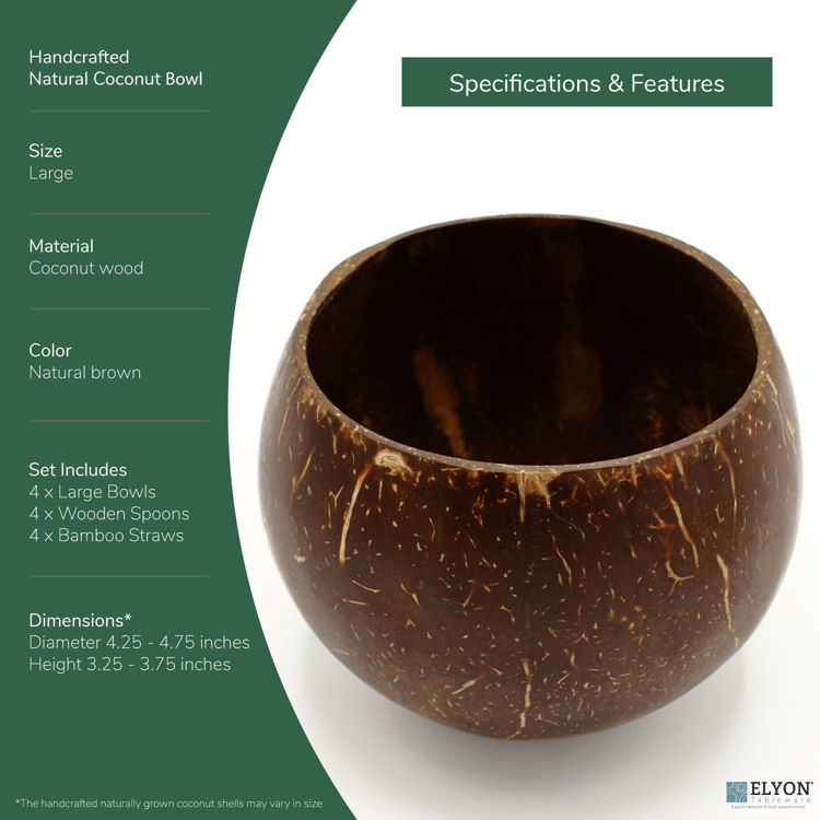Large bowl details