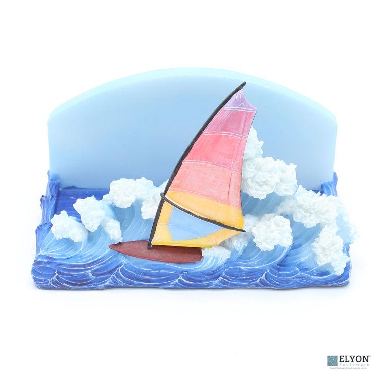 Sailboat Coaster Set